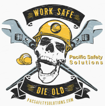 Work Safe, Die Old