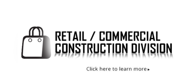 Retail Tenant Improvement