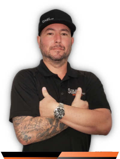 Mike Saavedra, Project Manager